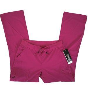 Grey's Anatomy Scrub Pants Raspberry Tart 4277